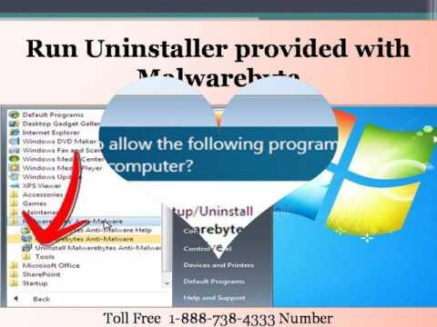 Malwarebytes Antivirus Technical Support Number