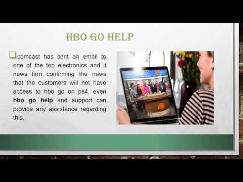 HBOgo Com Activate Toll Free 1844 305 0086