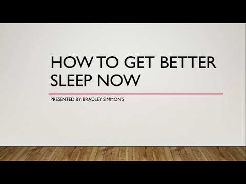 Need to Know Sleeping Aids That Work Fast From Home