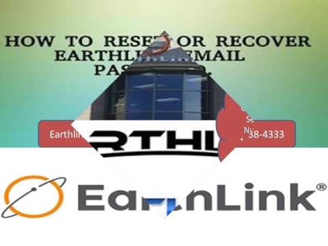 Earthlink Technical Support ### call -1888-738-4333