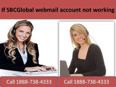 Common Issues In SBC Global Webmail  call -1888-738-4333 for help ??