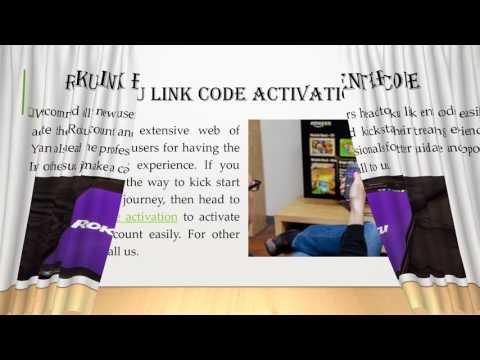 Roku link code Toll Free 1 888 416 0142