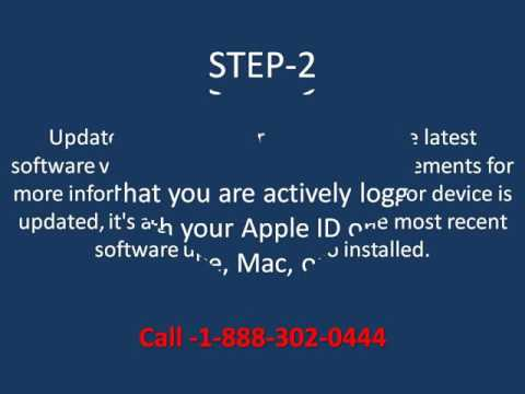 How can I troubleshoot issues with my iCloud account call 1-888-302-0444
