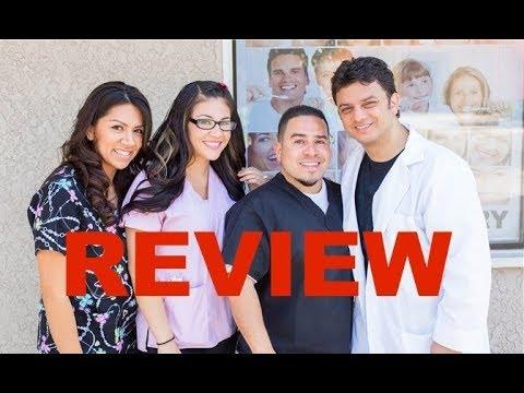 Fadi Akkari Review • Riverside Smiles Dentistry