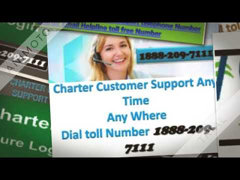 Charter Technical 18882097111 Support Number
