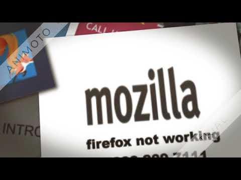Mozilla Firefox Phone Number 1888 209 7111