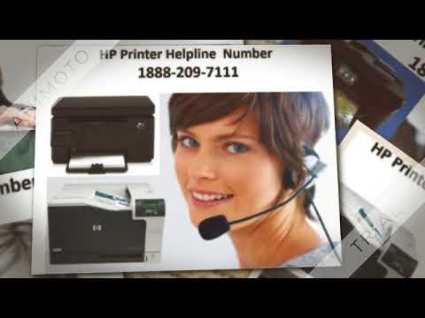 Hp Printer Phone Number 1888 209 7111