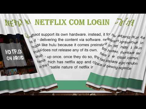 Netflix Sign In Help Toll Free 1 844 216 9915