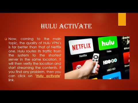 Hulu Plus Activate Toll Free 1 844 216 9915