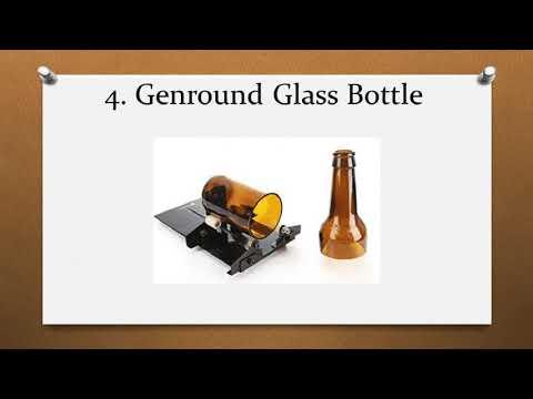 Top 7 Best Glass Cutters