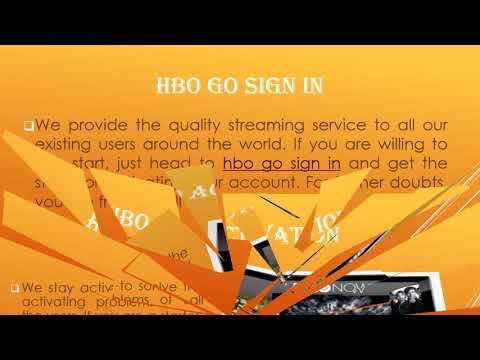 Hbogo com activate Toll Free 1 800 414 2180