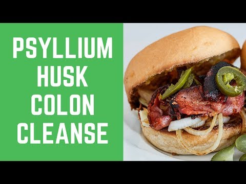Are you looking for working Psyllium Husk Colon Cleanse?