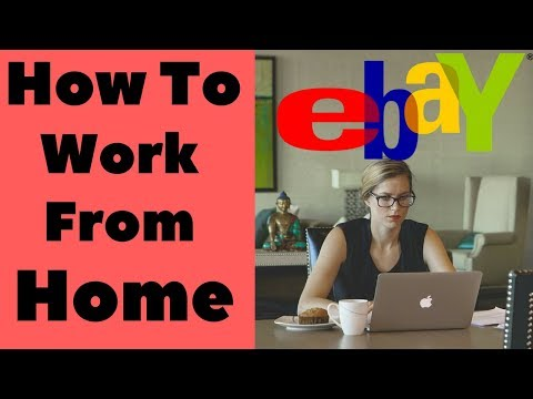 $$$$ AWESOME STORY: How To Make 3-5k On eBay Working 15 Hours A Week $$$$