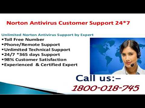 Dial our Norton 360 Support Helpline AU at 1800-018-745 (Australia)
