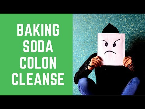 This Video on YouTube To Learn 3 Benefits of Baking Soda Colon Cleanse