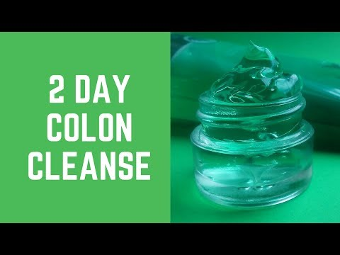 Learn About 5 Tips For 2 Day Colon Cleanse From Home