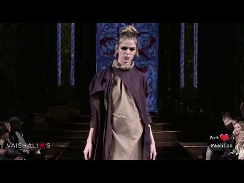 Vaishali S New York Fashion Week Powered by Art Hearts Fashion NYFW