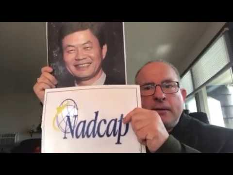 NADCAP - Unofficial Accreditation And Overseen By China-Led IAF.