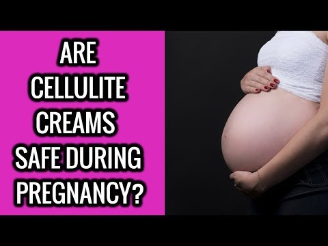 How To Get Rid Of Cellulite Pregnancy Cellulite