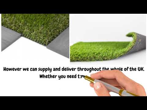 We are Yorkshire Artificial Lawns!   Artificial Grass