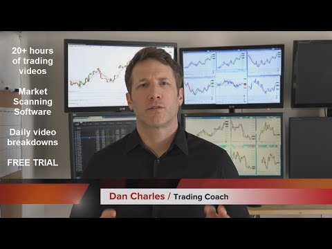 ► My Do it Yourself Standing Desk for Stock Trading - Multiple Monitor Trading Setup