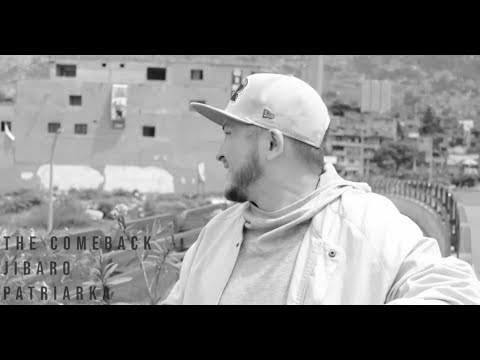 Patriarka - Jibaro (Video Oficial)