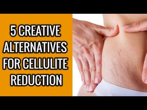 Best home remedies for cellulite that are all natural
