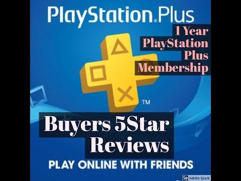Should I Get Playstation Plus