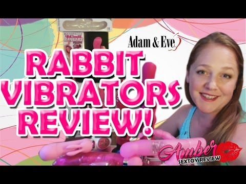 Rabbit Vibrators: Picking the Best Rabbit Sex Toy for You