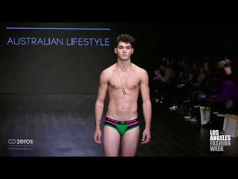 2eros at Los Angeles Fashion Week powered by Art Hearts Fashion LAFW