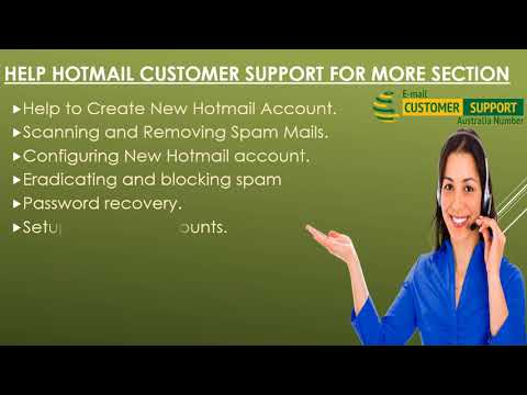 Common Issues with Hotmail Account| Get help from Hotmail Support Number