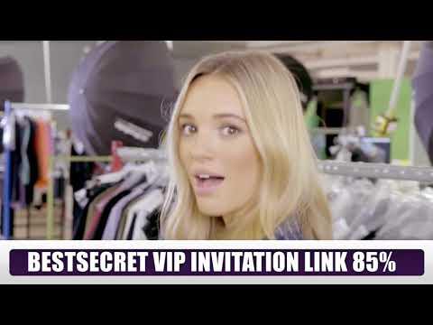 BESTSECRET VIP INVITATION LINK 85%