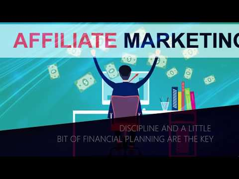3 Tips on How to Start as An Affiliate