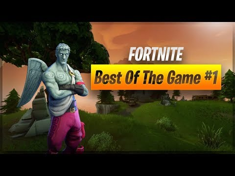 Fortnite funny daily moments