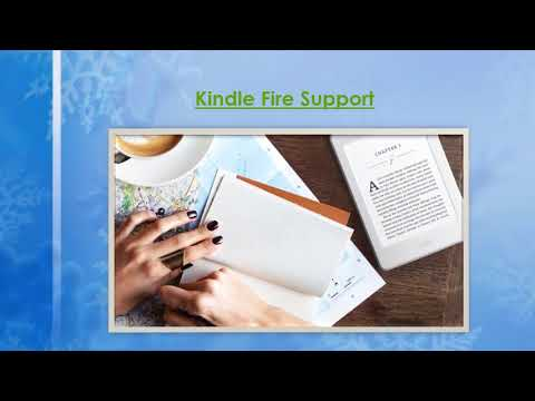 Kindle Content On Smart Device