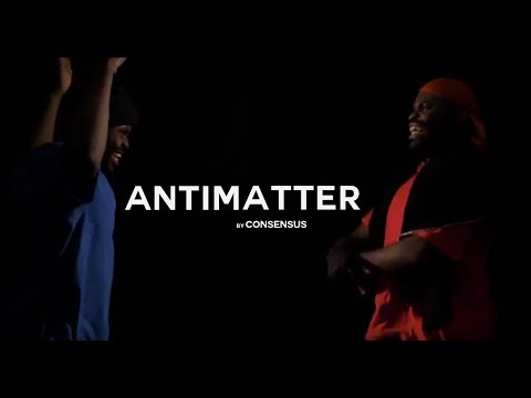 'CERN' Rapper Compares Gang Culture to Particle Physics in New Music Video Antimatter