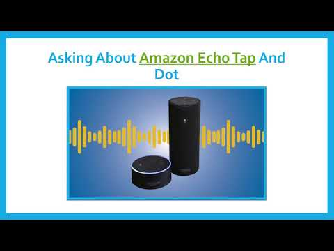 Best For Amazon Echo Tap And Amazon Echo