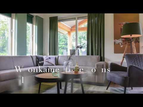 Vakantiehuizen op de Veluwe bij Recreatiepark de IJsvogel