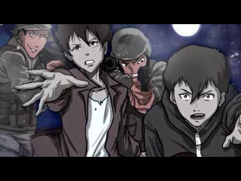 Journey of Bravery New Manga