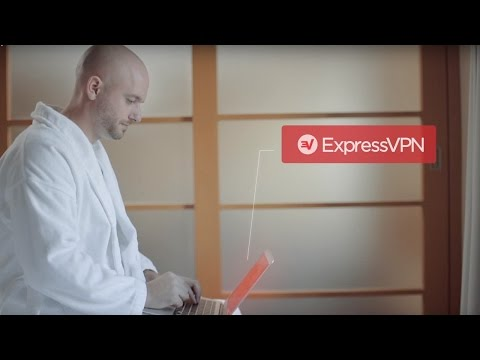 ExpressVPN - The World's Fastest VPN
