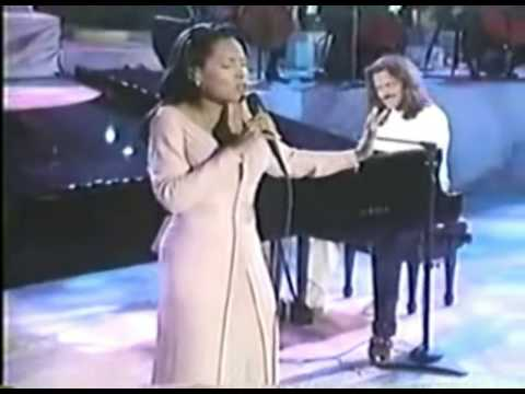 "Yanni Tribute Live - ""Love is all"""