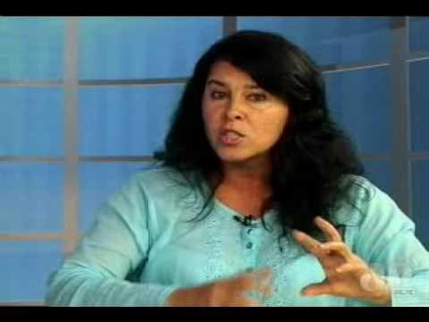 Linguagem do Corpo: Cristina Cairo