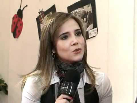 Programa Autografando entrevista Divaldo Franco