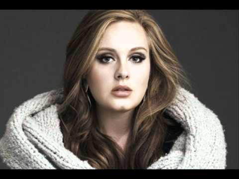 Rolling In the Deep - Adele FULL SONG