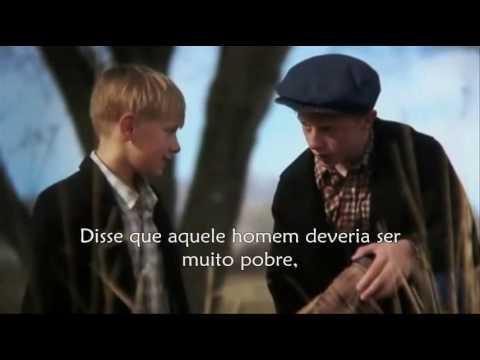 """Assista sem se emocionar! ... """"Lições que aprendi quando era pequeno"""", por Gordon B Hinkley"""