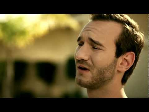 "Nick Vujicic - ""Something More"" Music Video"