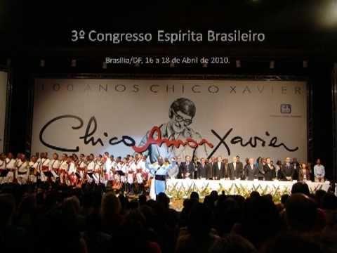 Congresso Espírita 2010 ( Mensagem Ivonne Pereira).MP4