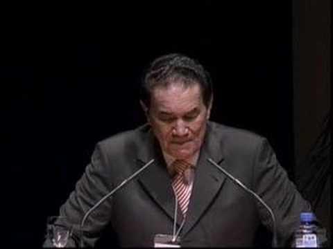 Divaldo Franco e Dr. Bezerra