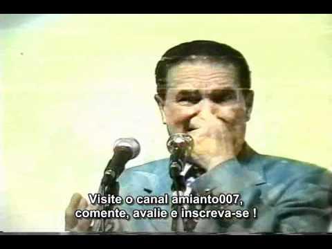Divaldo Pereira Franco - Reencarnação e a Bíblia