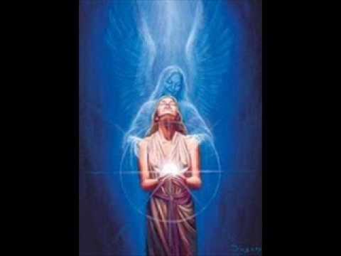 Presença Espiritual- Narração Momento Espirita.